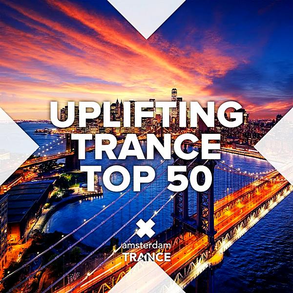 VA - Uplifting Trance Top 50 (2019) MP3 скачать торрентом
