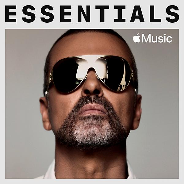 George Michael - Essentials (2020) FLAC  скачать торрент