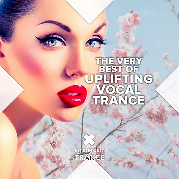 VA - The Very Best Of Uplifting Vocal Trance (2019) MP3 скачать торрентом