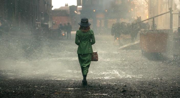 Изображение для Острые козырьки (Заточенные кепки) / Peaky Blinders, Сезон 1-4, Серии 1-24 из 24 (2013-2017) HDRip | LostFilm (кликните для просмотра полного изображения)