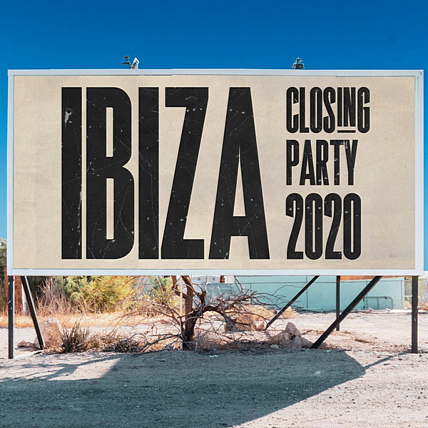 VA - Ibiza Closing Party 2020 [Treasure Records] (2020) MP3 скачать торрентом