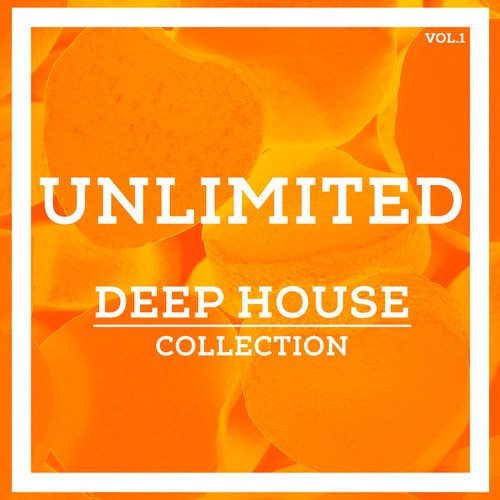 VA - Unlimited Deep House Collection Vol.1 (2017) MP3