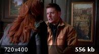 Сверхъестественное / Supernatural [10 сезон] (2014-2015) WEB-DLRip от CasStudio | NewStudio & NovaFilm