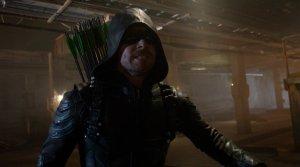 Стрела / Arrow [05x01-07 из 23] (2016) WEB-DLRip  LostFilm
