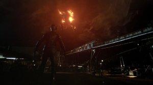 Флэш / The Flash [03х01 из 23] (2016) WEB-DLRip | LostFilm