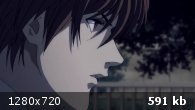 ������� ������ / Death Note [01-37 ����� �� 37] (2006) HDTV 720p �� SDIncorporation | Mega-Anime