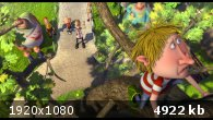 ������-�������� / Gummi T (2012) BDRemux 1080p | MVO | ��������