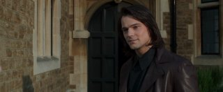 Академия вампиров / Vampire Academy (2014) BDRip-AVC от MediaClub | D, L | iTunes