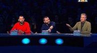 Comedy Баттл. Новый сезон [01-21 из 33] (2016) SATRip