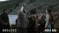 Викинги / Vikings [S01-05] (2013-2018) HDRip, WEB-DLRip на КПК